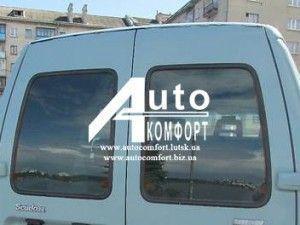 Распашонка правая без электрообогрева на Fiat Scudo, Peugeot Expert, Citroen Jumpy 1996-