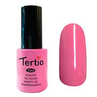Гель-лак Tertio Розовый 152 10 мл.