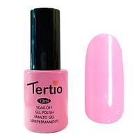 Гель-лак Tertio Светло-Розовый 155 10 мл.