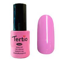 Гель-лак Tertio Розовый 153 10 мл.