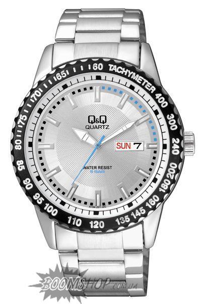 Часы Q&Q A194-201Y