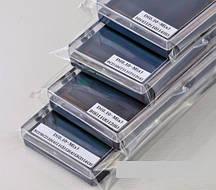 Ресницы на ленте I-Beauty  Mix Толщины СС) 0.07,0.05, Длинна 10(4)12(10)14(6)мм