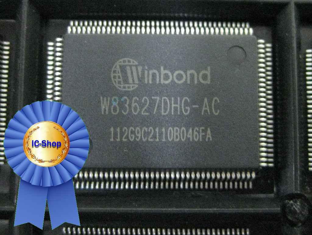 Микросхема W83627DHG-AC