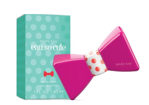 Аромат  Eau So Cute, 30 ml