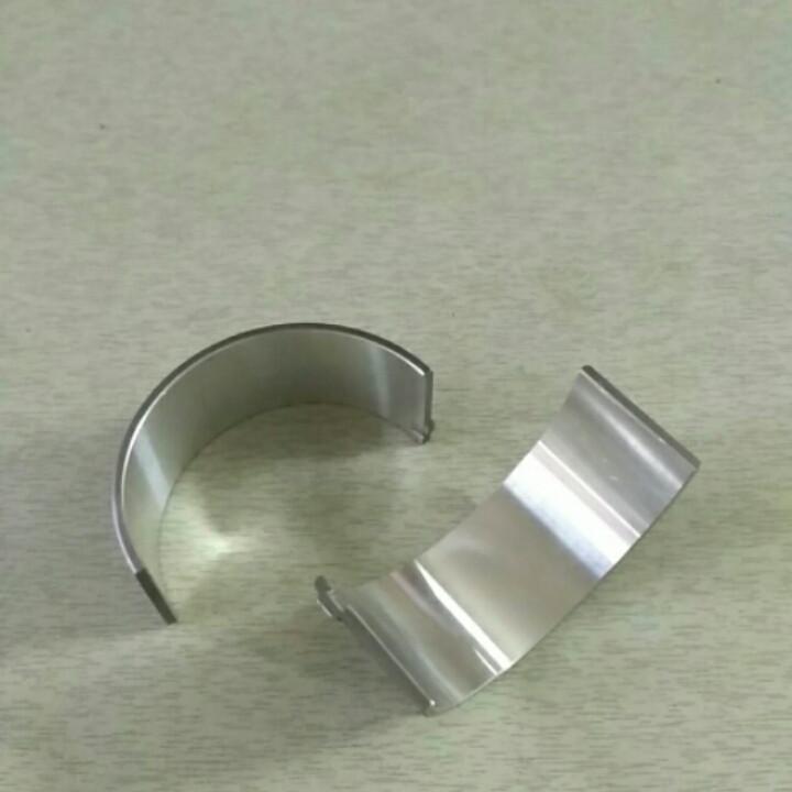 Вкладыши шатуна +0,25 мм ZS/ZH1100