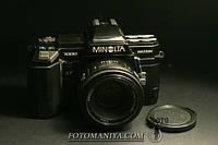 Minolta Maxxum 7000 kit Minolta AF 50mm f1,7 , фото 1