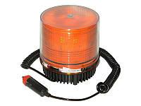 Мигалка HB-801/802 F YL LED 12V 51016F