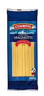 Паста Спагетти Комбино Combino Spaghetti 1кг