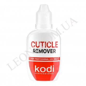 Ремувер  Kodi для кутикулы, 30 МЛ