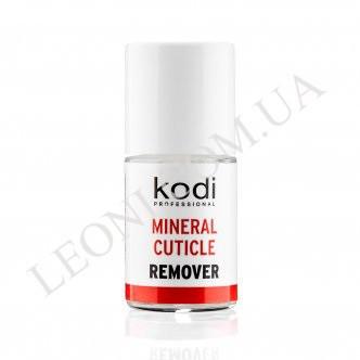 Kodi Mineral Cuticle Remover Минеральный ремувер для кутикулы 15 мл.