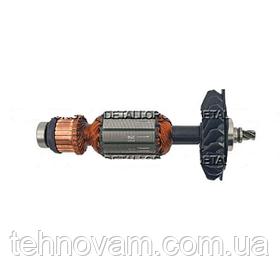 Якорь миксер Sparky BM2 1060CE Plus HD оригинал 131519