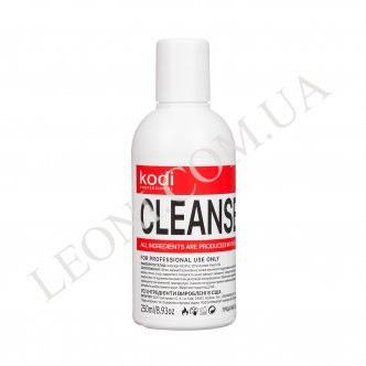 Kodi Cleanser - жидкость для снятия липкости 250 мл..