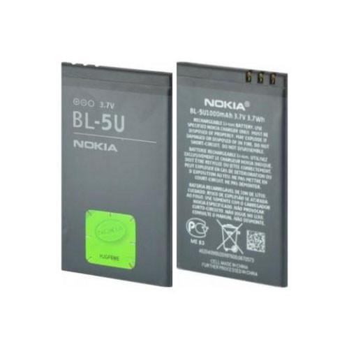 АКБ Nokia BL-5U