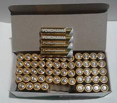Аккумуляторы и батарейки YOKOHAMA