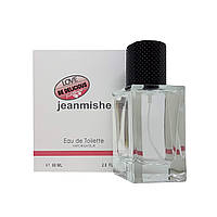 Jeanmishel Love Be Delicious fresh blossom (80) 60ml