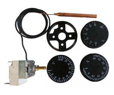 Терморегуляторы капилярные