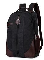 Рюкзак Muzhilan черный R335