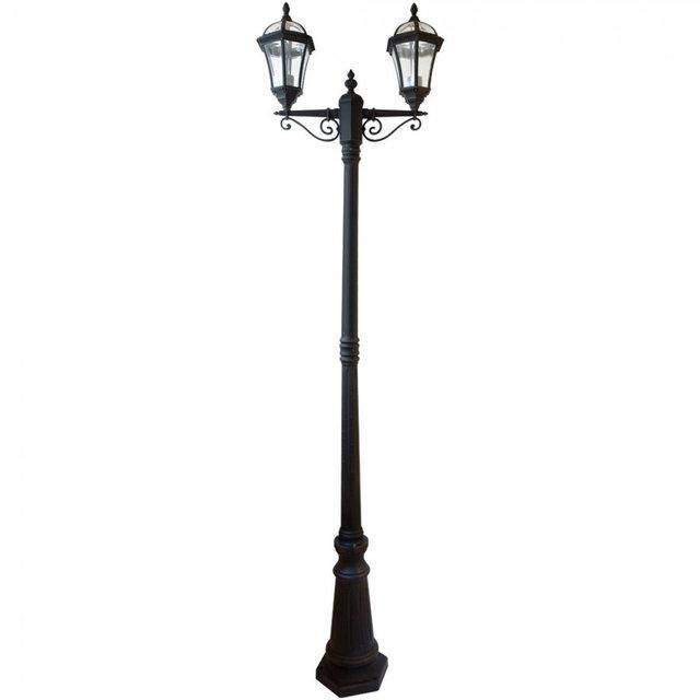 Парковый уличный светильник REAL I