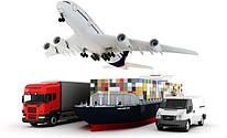 Международная логистика (Доставка товаров)