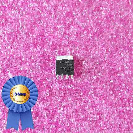Микросхема PH4530CL ( 4530CL ), фото 2