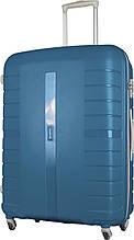 Четырехколесный чемодан CARLTON, Voyager, VOYNSETW4-79;TBL, 109 л