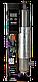 Електричний котел Tenko Mini Digital 4,5 кВт 220В, фото 3