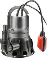 Погружний насос для стічних вод Graphite 550Вт