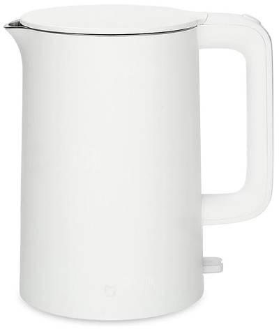 Електрочайник MiJia Electric Kettle (Xiaomi) Білий (MJDSH01YM), фото 2