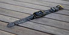 Ремешок для Apple iWatch 42 mm Camouflage Серый, фото 3