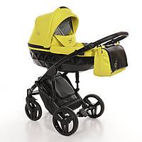 Детская универсальная коляска 2 в 1 Junama Diamond 02