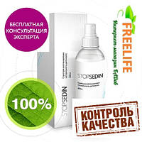 Стопседин (Stopsedin) спрей для волос от седины, официальный сайт