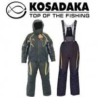 Костюм для зимней рыбалки Kosadaka Orca 3 в 1 размер М