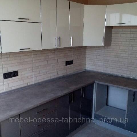 Кухня Mirror Glos