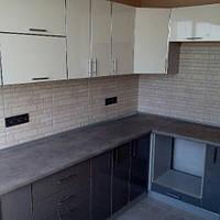 Кухня Mirror Glos, фото 1