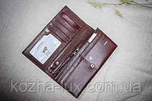 Кошелек женский кожаный Br-601 Braun Buffel, натуральная кожа, фото 3