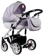 Детская универсальная коляска 2 в 1 Adamex Prince X-7