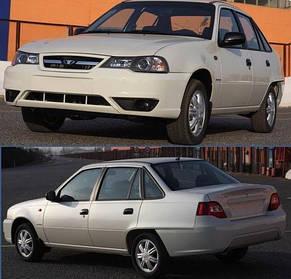 Кузовные запчасти для Daewoo Nexia (N150) 2008-