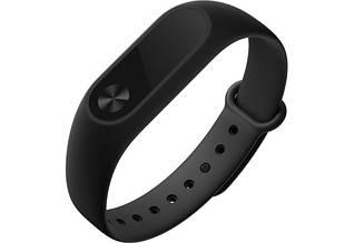 Фитнес-трекер Xiaomi Mi Band 2 black