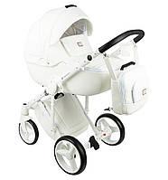 Детская универсальная коляска 2 в 1 Adamex Luciano Q-107, фото 1