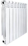 Радиатор биметаллический  500х80, фото 1