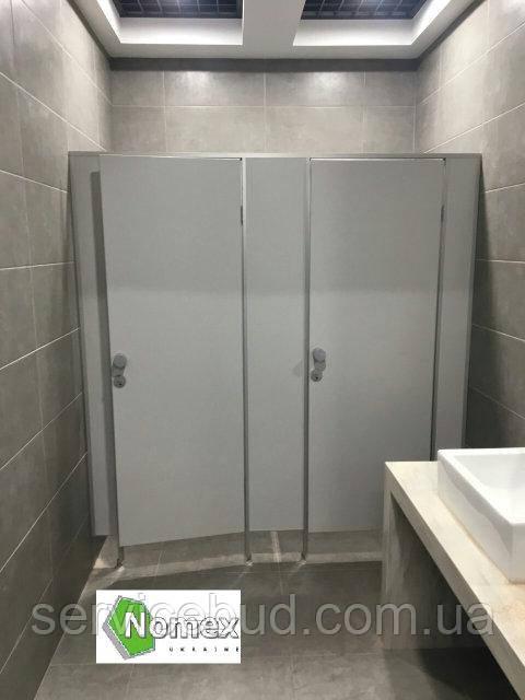 Кабинки для туалета