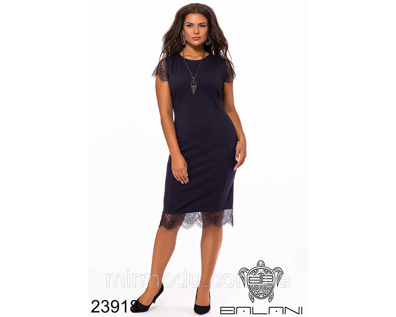 Платье - 23918   48 по 54 размер(бн)