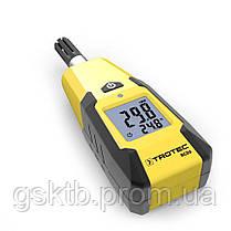 Гигрометр Trotec BC06 портативный (Германия), фото 2
