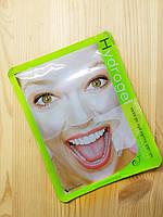 Гидрогелевая маска с улиточным муцином BeauugreenSnail Perfect Hydrogel Mask