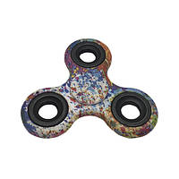 Fidget Spinner triangle mix color (02)