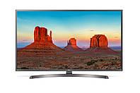 Телевизор LG 43UK6750PLD, фото 1