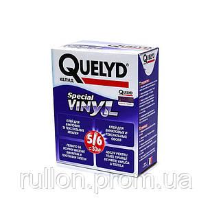 Клей Quelyd Vinyl для виниловых обоев (300г)