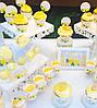Лимонно-апельсиновый Кенди-бар на тележке (ЛЕТНЯЯ ТЕМА), фото 3