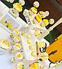 Лимонно-апельсиновый Кенди-бар на тележке (ЛЕТНЯЯ ТЕМА), фото 5