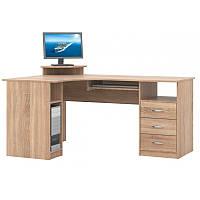 Компьютерный стол СКУ - 03 угловой не стандарт